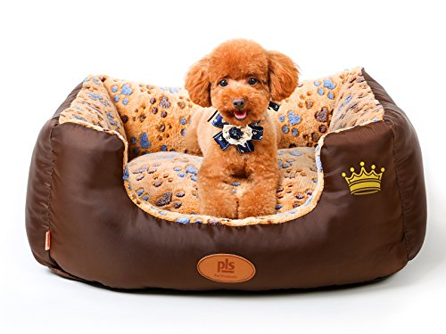 winter-2016-pls-paradise-bolster-dog-bed-with-pillow-small-20wx24l-paw-print-edition-well-padded-com