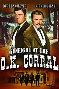 Available in HD Amazon com Gunfight at the O K Corral Burt Lancaster Kirk 200x300 Movie-index.com