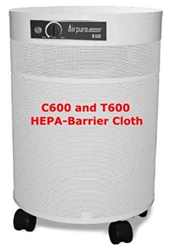 Airpura C600-DLX (White) 240557706