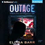 Outage | Ellisa Barr