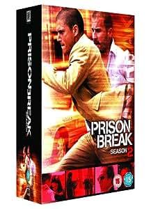 Prison Break - Season 2 [DVD]