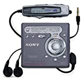 Sony Portable Mini-Disc Player/Recorder (MZ-G750DPC)