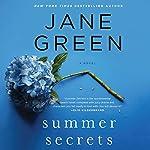 Summer Secrets: A Novel   Jane Green