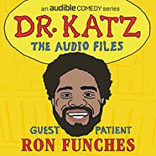 Ep. 4: Ron Funches Radio/TV Program by Jonathan Katz