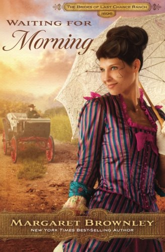 Image of Waiting for Morning (The Brides Of Last Chance Ranch Series)