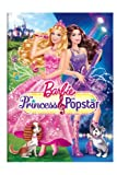 Barbie: Princess & The Popstar [DVD] [Import]