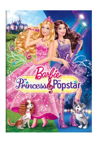 Barbie: The Princess &amp; The Popstar