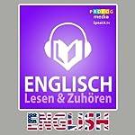 Englischer Sprachführer: Lesen & Zuhören [English Phrasebook: Reading & Listening] |  PROLOG Editorial