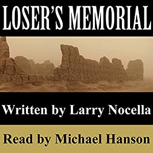 Loser's Memorial Audiobook