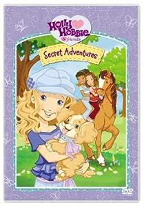 Holly Hobbie: Secret Adventures