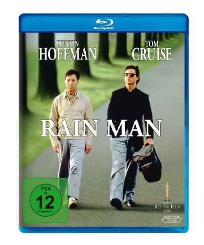 Rain Man [Alemania] [Blu-ray]