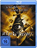 Jeepers Creepers [Blu-ray] [Import allemand]