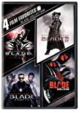 Cover art for  Blade Collection: 4 Film Favorites