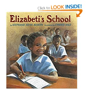 Elizabeti's School by