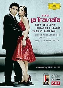 Verdi - La Traviata [Blu-ray]