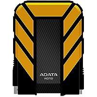 ADATA AHD710-2TU3-CYL 2TB USB 3.0 Portable External Hard Drive