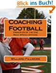 Coaching Football: Principles of the...
