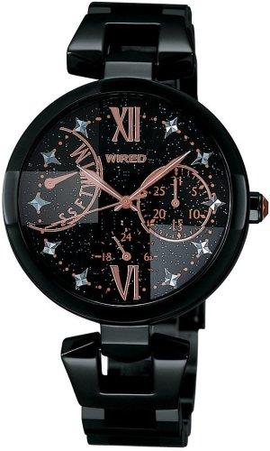 WIRED f (ワイアード エフ) 腕時計 AGEE003 レディース