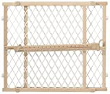 Evenflo Position and Lock Wood Safety Gate