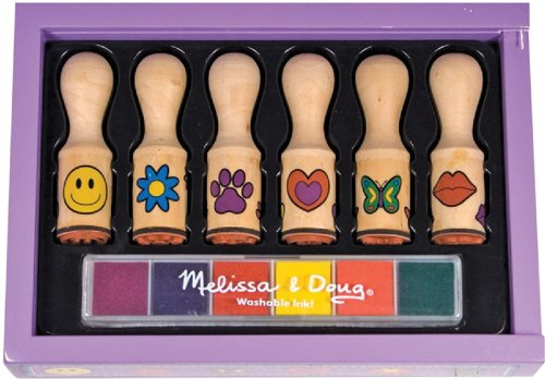 Happy Handle Stamp Set SKU-PAS1041576