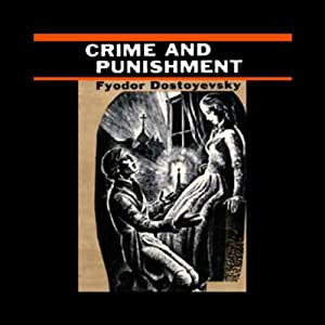 Crime and Punishment | [Fyodor Dostoevsky]