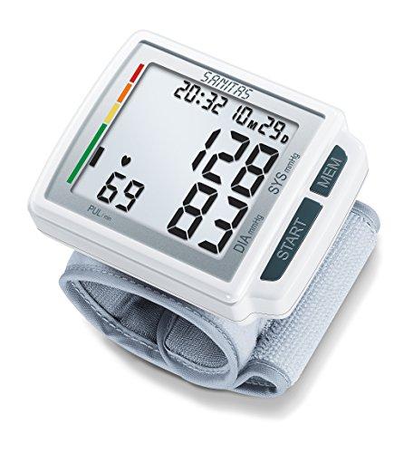 Sanitas SBC 41 Handgelenk-Blutdruckmessgerät thumbnail