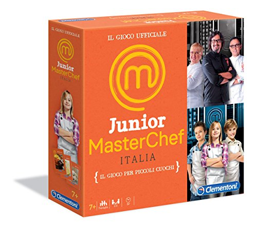 Clementoni 12060 - Master Chef Junior