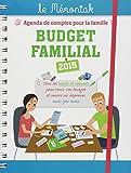 echange, troc Collectif - BUDGET FAMILIAL MEMONIAK 2015