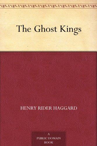 The Ghost Kings PDF
