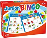 Junior Bingo - Juego de mesa (Tactic Games 40498) [versi�n inglesa]