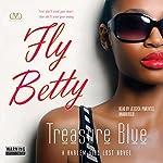 Fly Betty | Treasure Blue