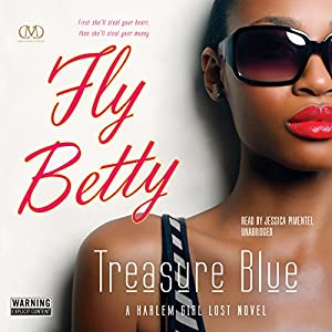 Fly Betty Audiobook