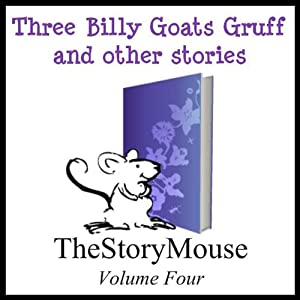 The Three Billy Goats Gruff and Other Stories Audiobook