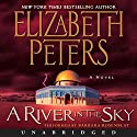 A River in the Sky: The Amelia Peabody Series, Book 19 Audiobook by Elizabeth Peters Narrated by Barbara Rosenblat