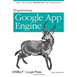 Programming Google App EngineDan Sanderson�ɂ��