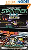 Miracle Workers, S.C.E. Book Two (Star Trek: S.C.E)