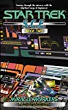 Miracle Workers, S.C.E. Book Two (Star Trek: S.C.E) (0743444124) by DeCandido, Keith R. A.