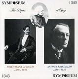 The Pupils of Liszt