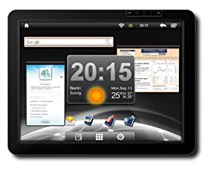 "Odys Genesis Tablette PC Android OS 2.1 écran 8,4"" tactile G-Sensor Wifi"