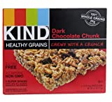 Kind Healthy Grains Granola Bars Dark Chocolate Chunk -- 3 Boxes