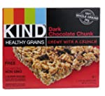 Kind Healthy Grains Granola Bars Dark...