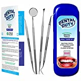 Dental Duty Professional Dental Tools Oral Care Kit