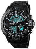 Skmei HMWA05S087C0 Analog-Digital Men's Watch