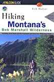img - for Hiking Montana's Bob Marshall Country (Regional Hiking Series) book / textbook / text book