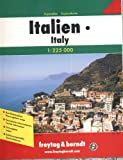 img - for Italien 1 : 225 000. Superatlas book / textbook / text book