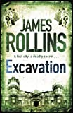 James Rollins Excavation