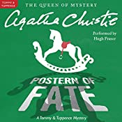 Postern of Fate: A Tommy and Tuppence Mystery | Agatha Christie