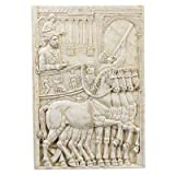 Design Toscano CL3836 The Triumph of Marcus Aurelius Wall Frieze