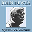 Experience and Education Audiobook by John Dewey Narrated by Gary L Willprecht