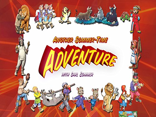 Another Sommer-Time Adventure - Season 3